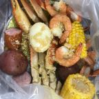 Crazy Crab | Order Online | Winston-Salem | BeyondMenu